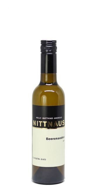 Nittnaus - Chardonnay Beerenauslese 2012