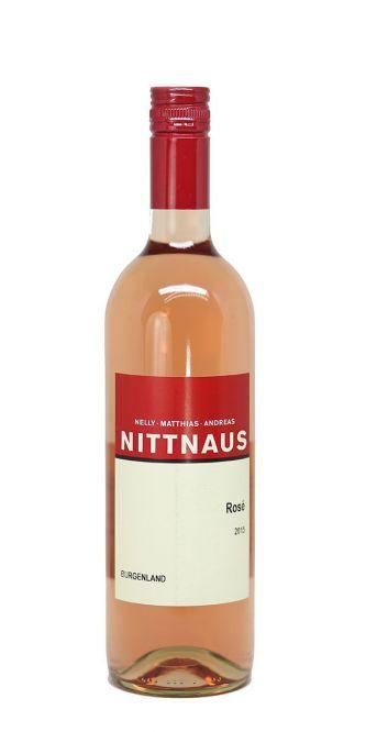 Nittnaus - Zweigelt 2015
