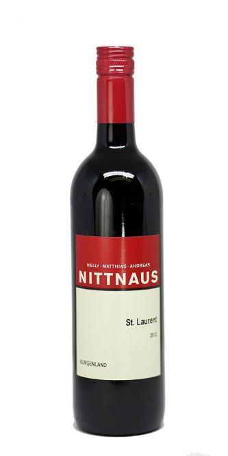 Nittnaus - St. Laurent 2012