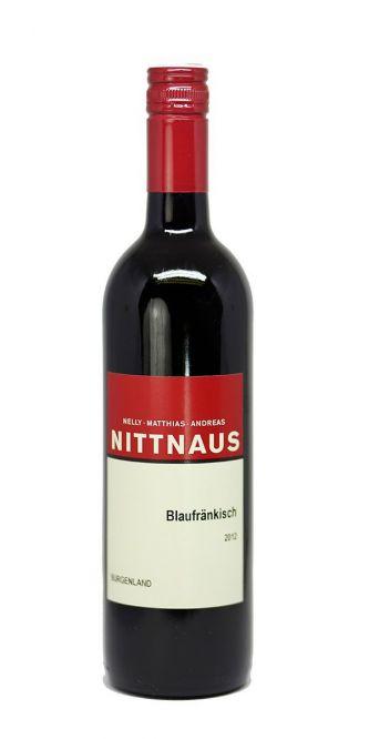 Nittnaus - Blaufränkisch 2016