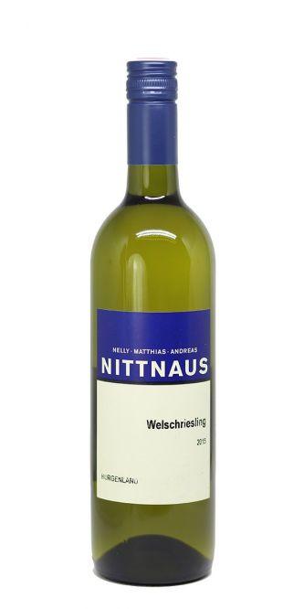 Nittnaus - Welschriesling 2015