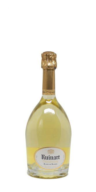 Ruinart - Chardonnay Champagner Blanc de Blanc