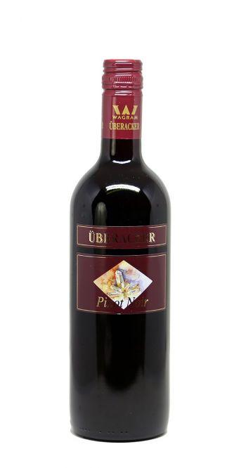 Überacker - Pinot Noir Kristall 2013