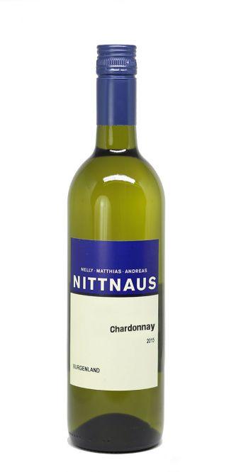 Nittnaus - Chardonnay 2015