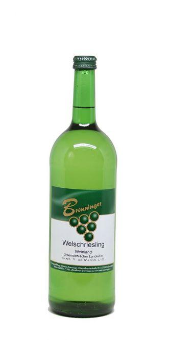 Brenninger - Welschriesling