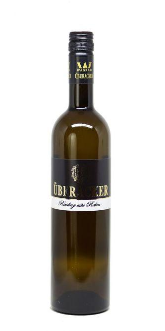Überacker - Riesling Alte Reben Kristall 2014