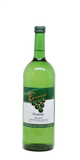 Brenninger - Rivaner