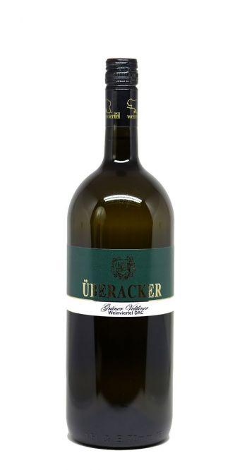 Überacker - Grüner Veltliner Weinviertel DAC Reserve 2017