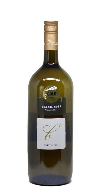 Brenninger - Grüner Veltliner Weinviertel DAC 2016