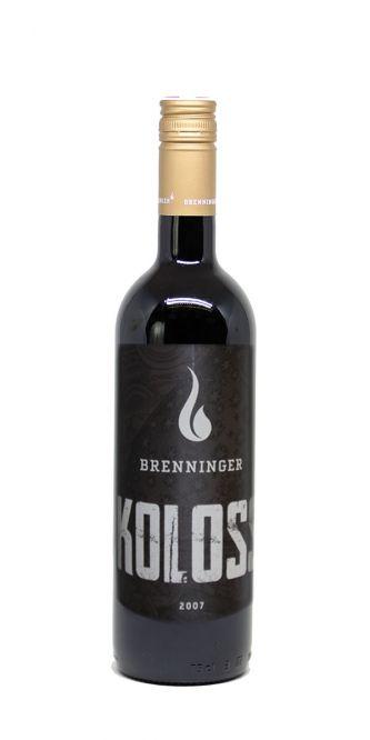 """KOLOSS """"Zweigelt Grande Reserve 2007"""""""