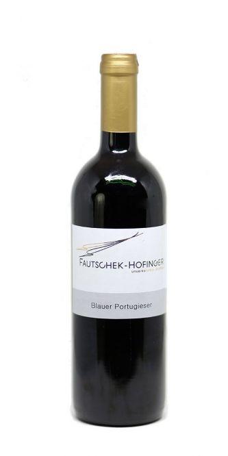 Fautschek Hofinger - Blauer Portugieser 2016