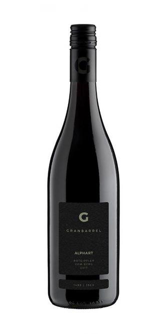 Granbarrel - Natursteinweine - Rotgipfler Weingut Alphart 2017
