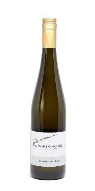 Fautschek Hofinger - Sauvignon Blanc 2017