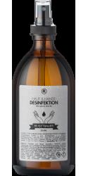 Desinfektion - Destillerie Reisetbauer