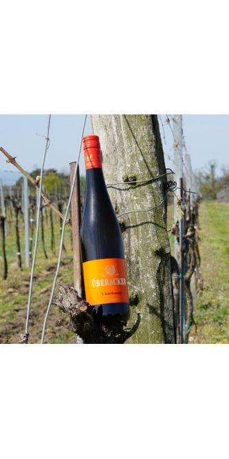 Überacker - Chardonnay Kristall 2014