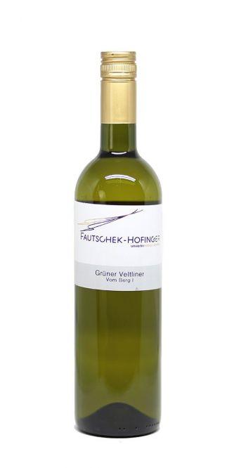 Fautschek Hofinger - Grüner Veltliner 2012
