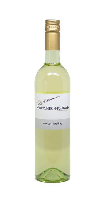Fautschek Hofinger - Welschriesling 2016